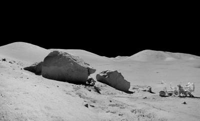 Apollo 17 sample leads to new discovery of the Moon's evolution. NASA