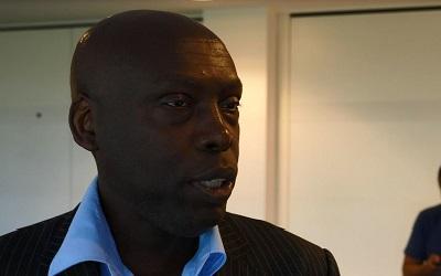 Dr Fidele Mutwarasibo