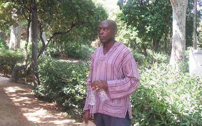 Dr Fidèle Mutwarasibo