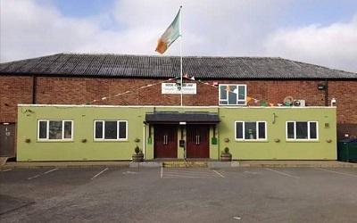 Irish Centre Milton Keynes