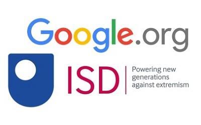 Organisational logos