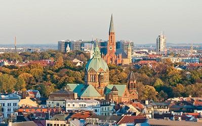 Photo of Munich by Oleksandr Masliuchenko