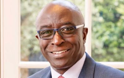 Professor Kwame Akyeampong
