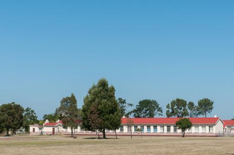 ThinkstockPhotos-530411744 - Primary school in Karatara