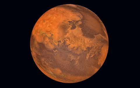 ThinkstockPhotos-647269852 Planet Mars
