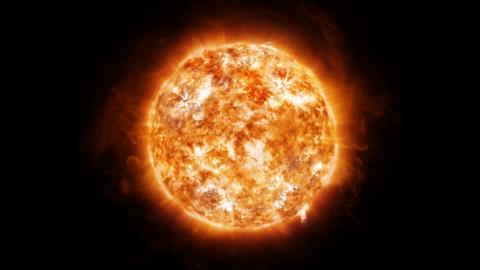 ThinkstockPhotos-834728724 The Sun