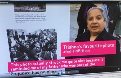 Trishna Singh