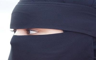 Islamic veil