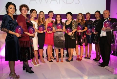 WISE Awards Winners