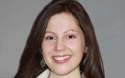 Natalia Banulescu-Bogdan, author of the report