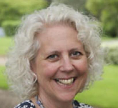 Cathy Lloyd