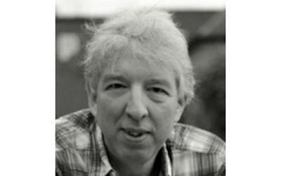 Photo of Dr Dave Middleton