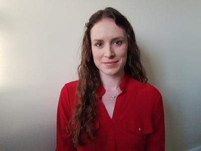 Hannah Sargeant