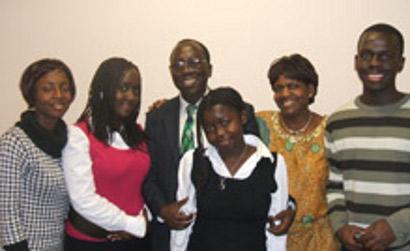 So Kongosi and Ben Mussanai wa Mussangu