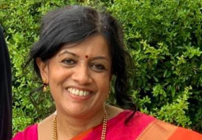 Parvati Raghuram