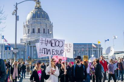 Shutterstock-1005750553 Women's protest