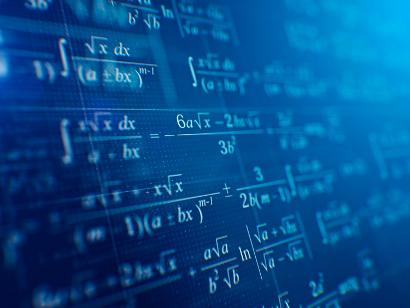 Shutterstock-1017596791 Mathematical formulae