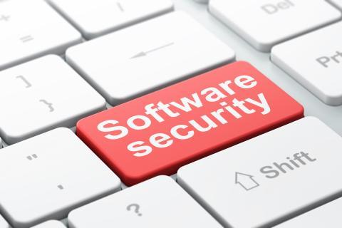 Shutterstock 152053136 Software security