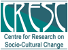 Centre for Research on Socio-Cultural Change