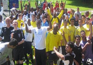 Sports Across Diasporas