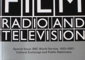 Historical Journal of Film, Radio and Television