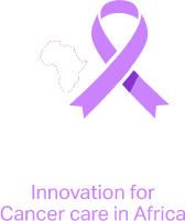 Innovation for Cancer Care in Africa project logo