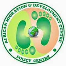 Logo for African Migration and Development Policy Centre (AMADPOC) – Kenya