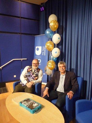 Prof Andrew Norton & Prof Simon Green