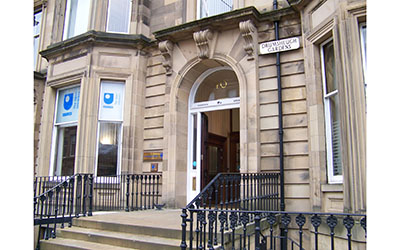 Open University in Scotland office