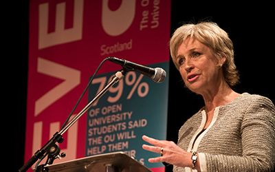 Dr Sally Magnusson