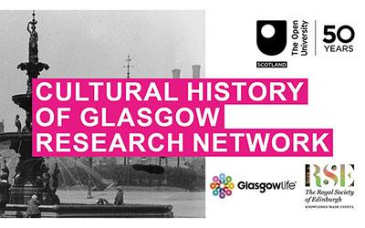 Cultural History of Glasgow Research Network - image card