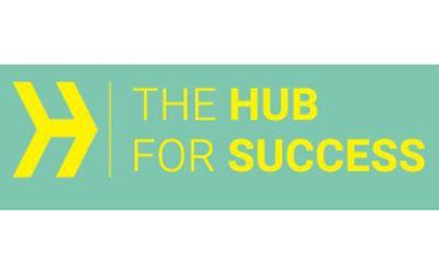 HUB FOR SUCCESS logo