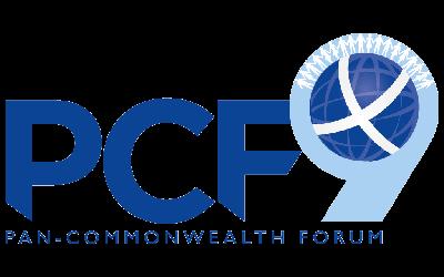 Pan-Commonwealth Forum 9 graphic