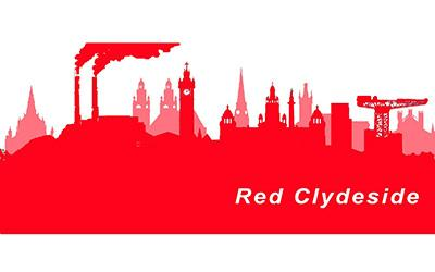 Red Clydeside graphic