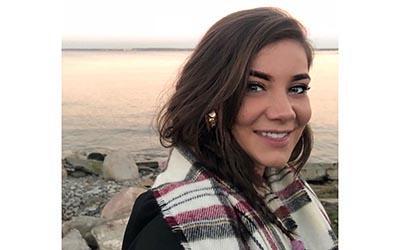 Zara Dyer