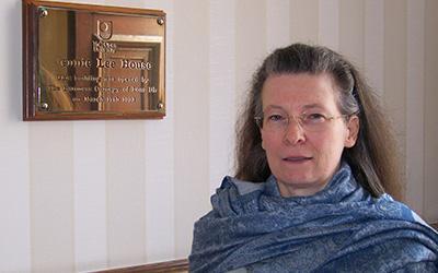Elaine Moohan