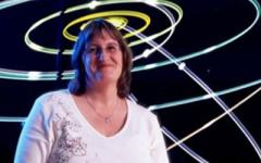Prof Monica Grady
