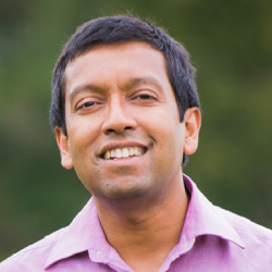 Prof Arosha K. Bandara, Head of School