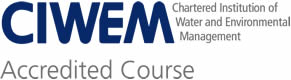 CIWEM group Accredited Course colour