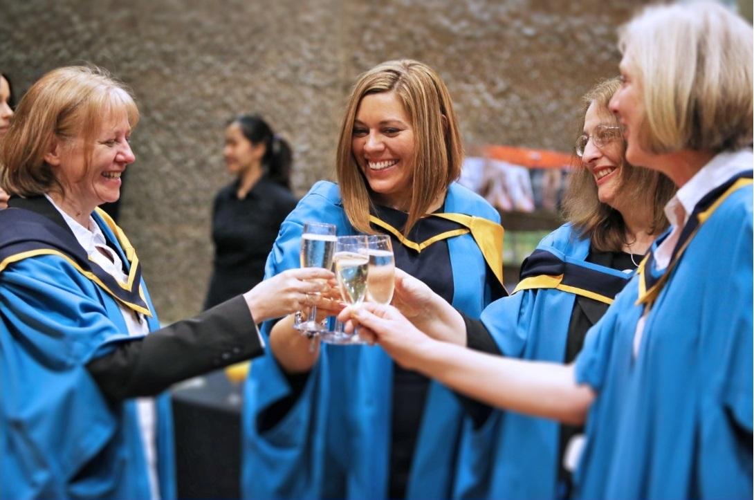 Ou Graduation 2020.Degree Ceremonies