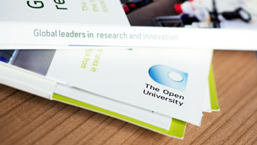 Image: OU research materials